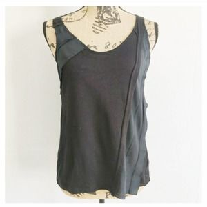 XS Bird by Juicy Couture cotton cashmere tank